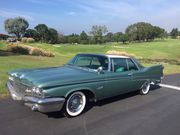 1960 Chrysler Imperial Crown