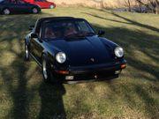1987 Porsche 911 87491 miles