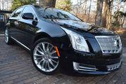 2014 Cadillac XTS PLATINUM-EDITION