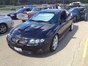 2006 Pontiac Gto Pontiac: GTO