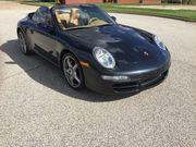 2006 Porsche 911 31800 miles