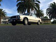 1988 BMW 3-Series 41000 miles
