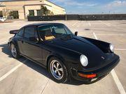 1987 Porsche 911 116953 miles