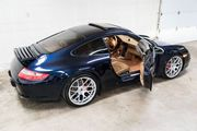 2007 Porsche 911 65700 miles